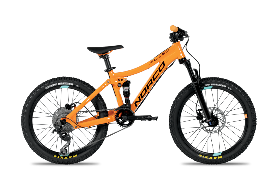 Good Mountain Bikes >> 5 Best 20 Mountain Bikes For Kids Rascal Rides