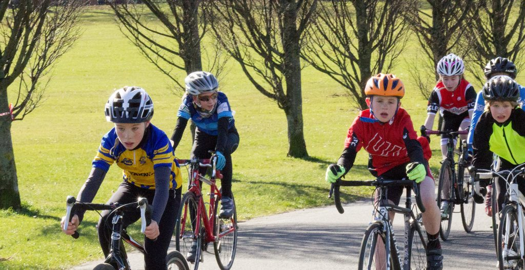 Youth Cycling Clubs