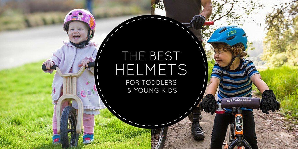 Best Toddler Bike Helmets
