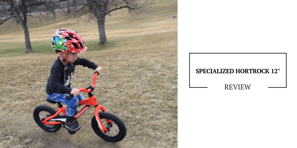 "Specialized Hotrock 12"" Review"