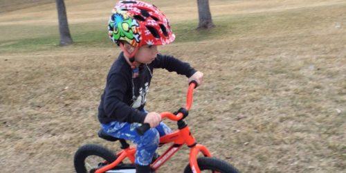 """Specialized Hotrock 12"""" Pedal Bike"""