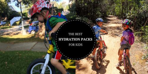 Kids Hydration Packs