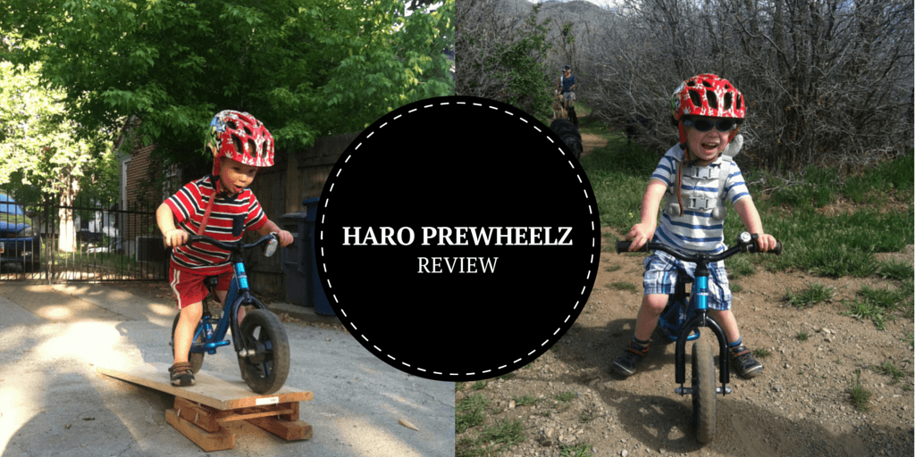 Haro Prewheelz Review