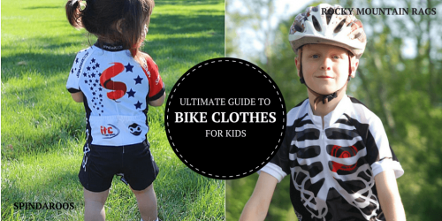 Ultimate Guide to Bike Clothes for Kids