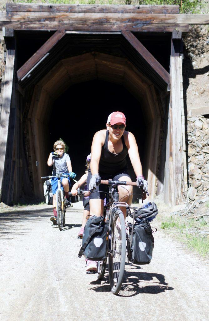 Mickelson Trail in South Dakota
