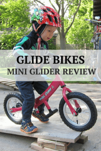 Glide Bikes Mini Glider Review