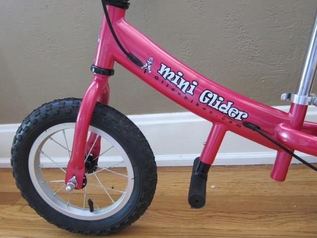 Glide Bikes Rear Brake Cable