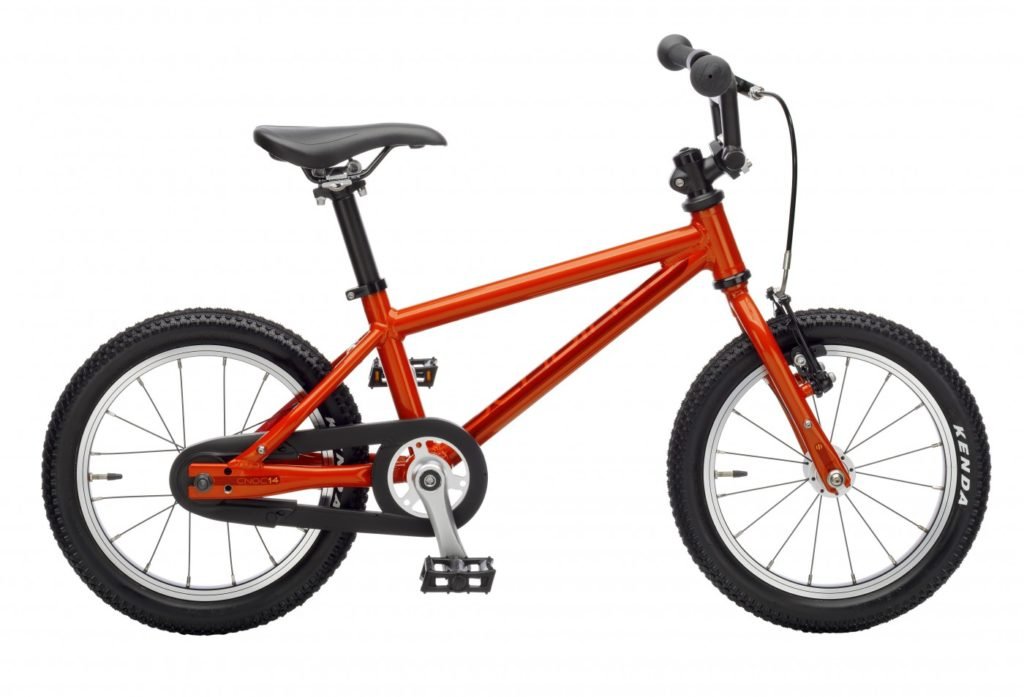 Islabikes Cnoc 14 Kids Bike