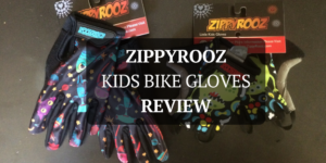 ZippyRooz Kids Bike GlovesReview