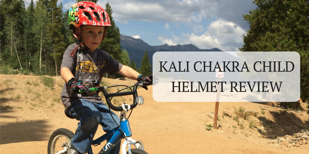 Kali Chakra Child Helmet Review