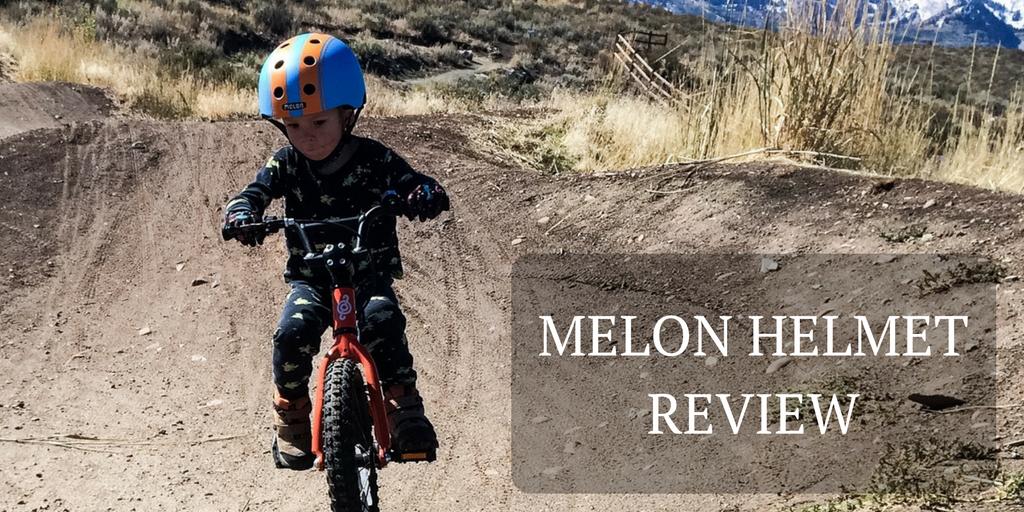 Melon Helmet Review