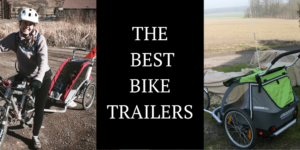 The Best Child Bike Trailers