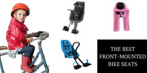 The Best Front-Mounted Bike Seats