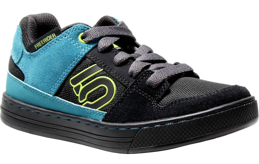 Five Ten Freerider Kids Mountain Bike Shoe