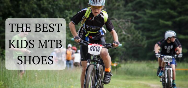 The Best Kids Mountain Bike Shoes