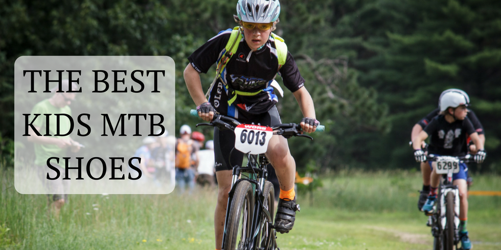 The Best Kids Mountain Bike Shoes