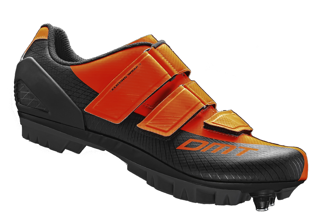 DMT M6 Kids Mtb Shoe