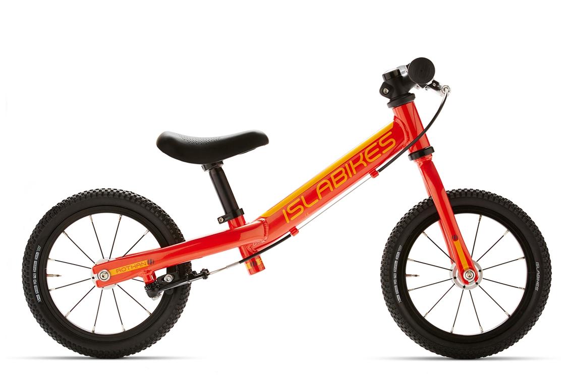 Islabikes Rothan balance bike
