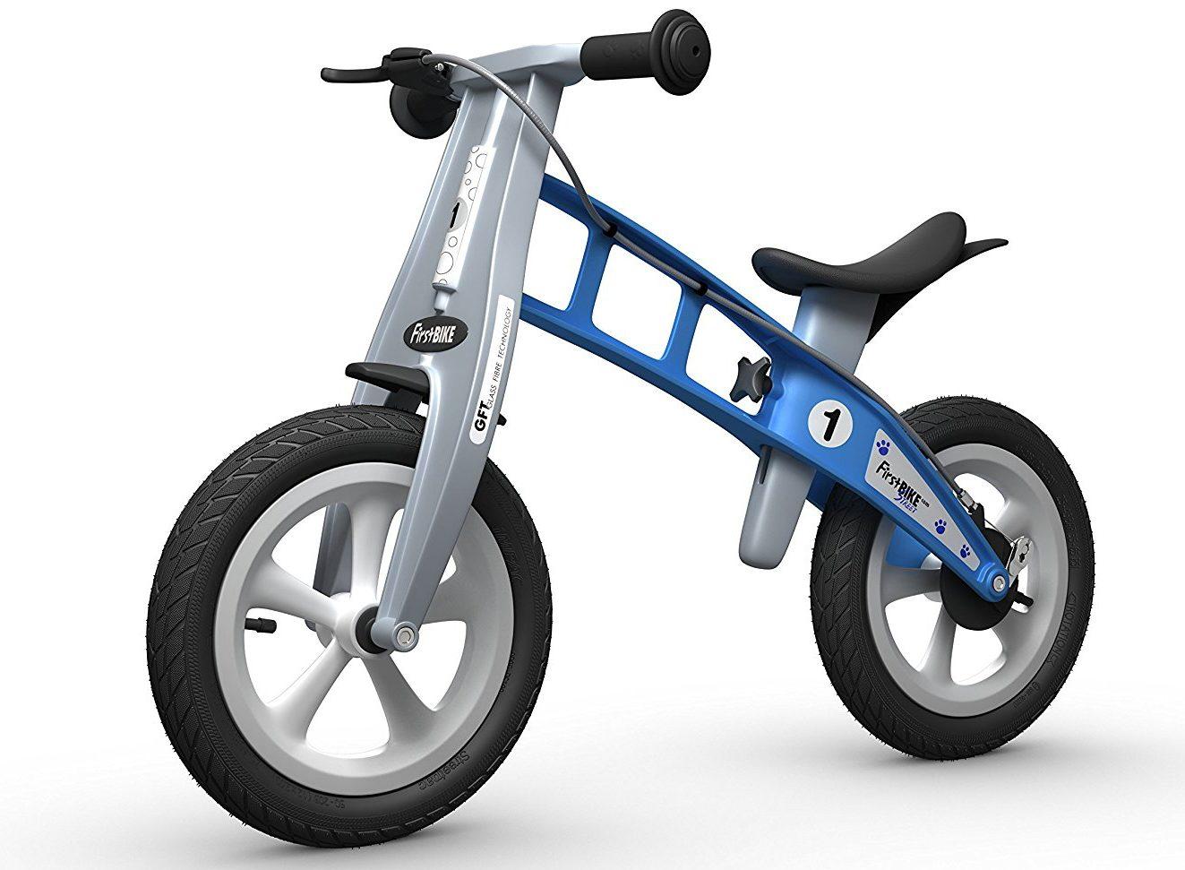 FirstBike balance bike