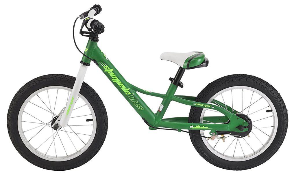 Stampede Charger 16 Balance Bike