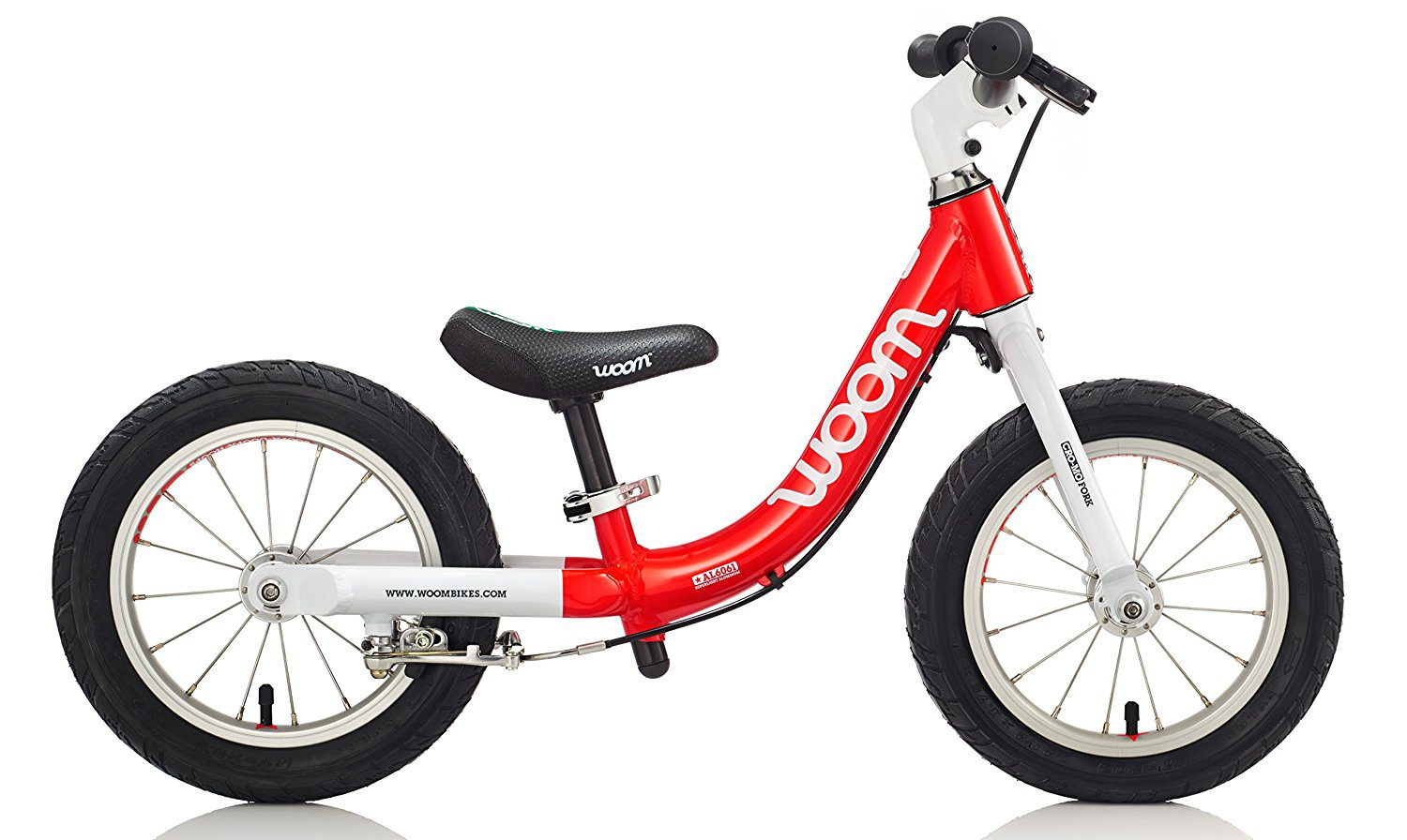 ac41adbd37c The 5 Best Toddler Balance Bikes. Woom 1. Woom 1 Balance Bike