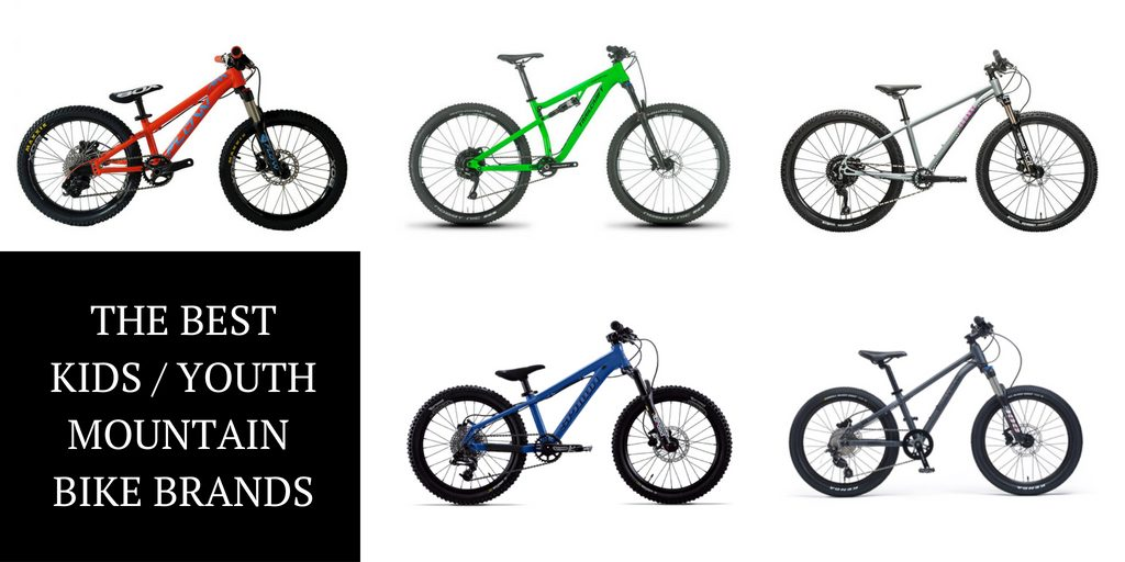 57159f76c65 The Best Kids Mountain Bikes: 13 Brands that Deliver - Rascal Rides
