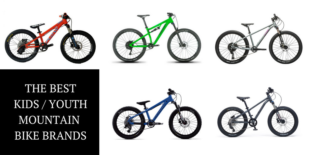Best Kids Mountain Bikes