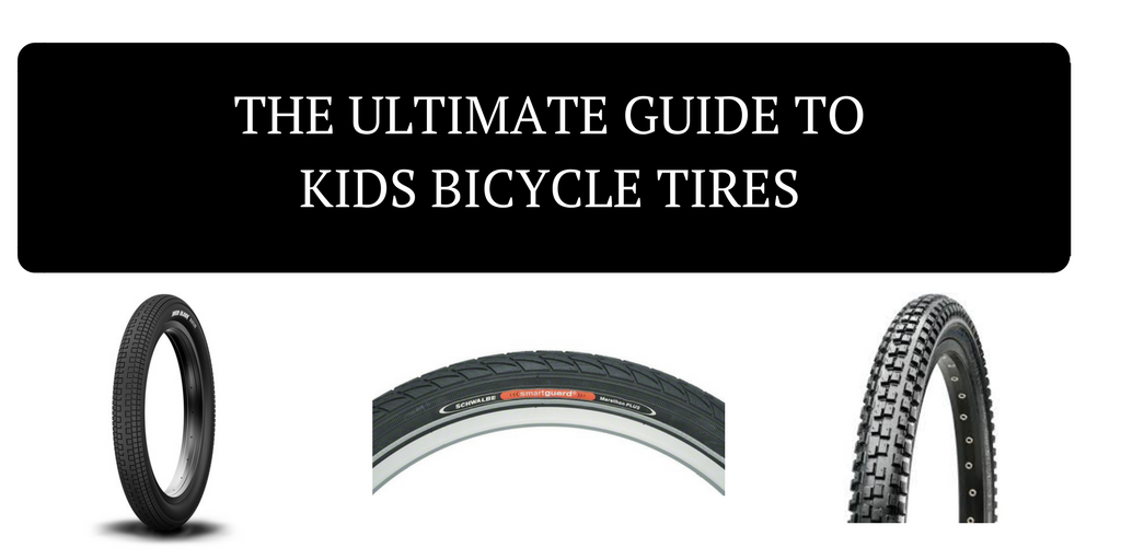 Kids Bicycle Tires