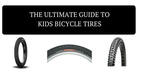 Kids Bicycle Tires