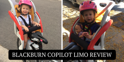 Blackburn CoPilot Limo Review