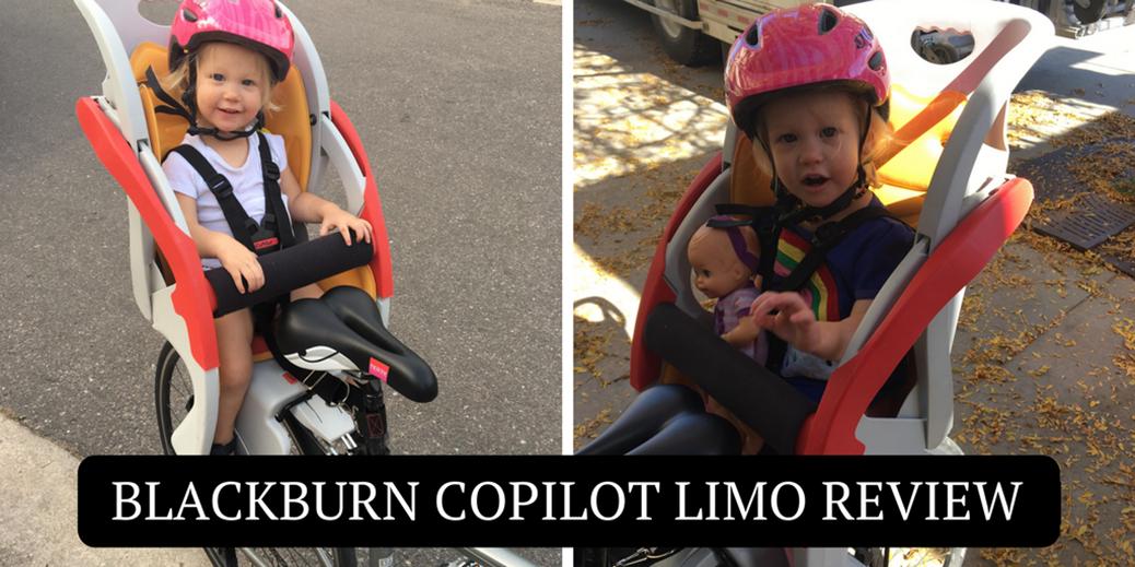 Blackburn CoPilot Limo Review