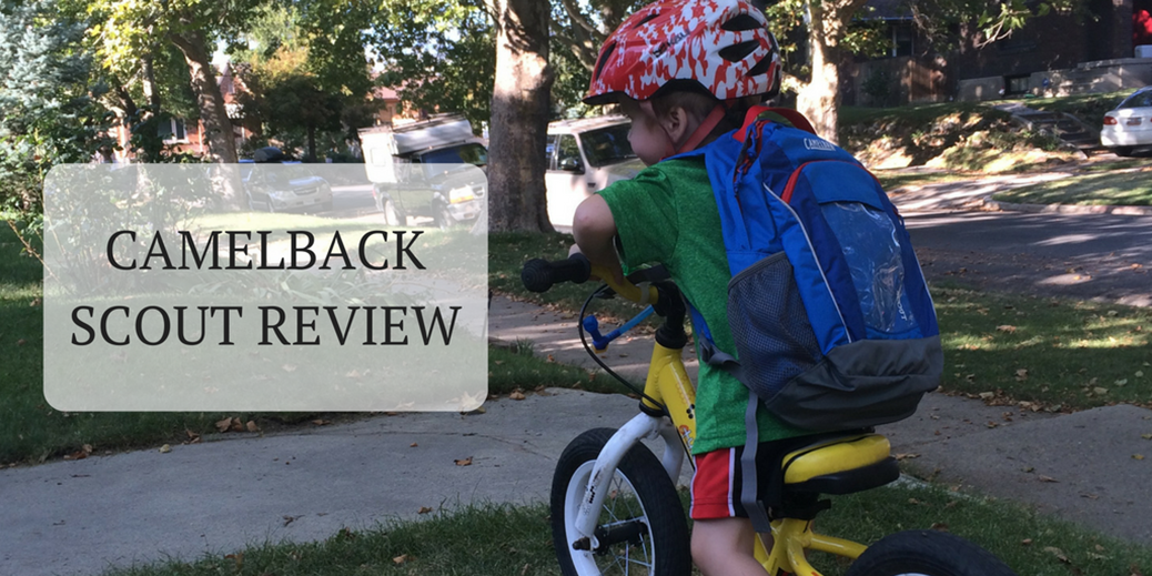 CAMELBACK SCOUT REVIEW