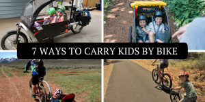 Child Bike Carriers