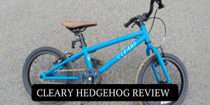 Cleary Hedgehog Review