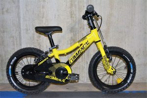 Commencal Ramones 14 Review