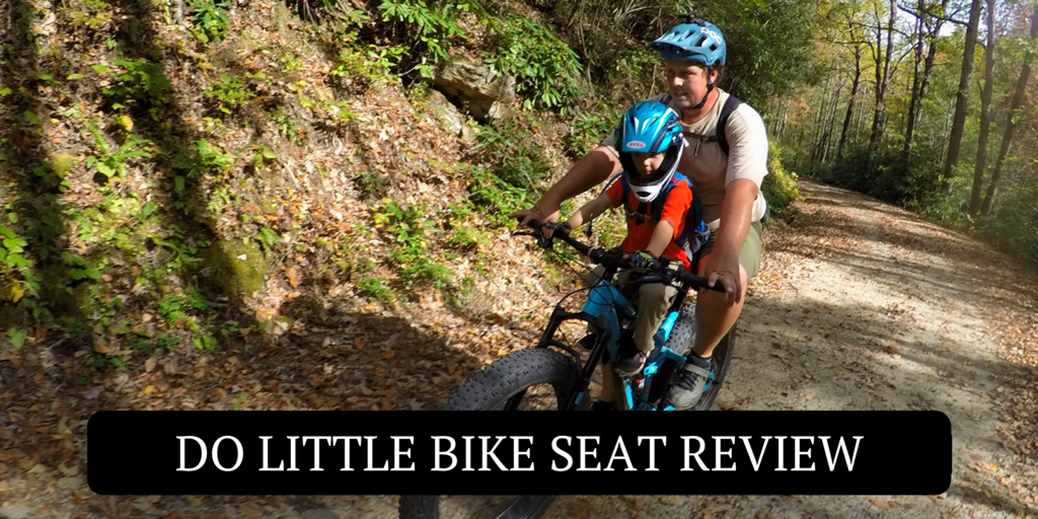 Do Little Bike Seat Review