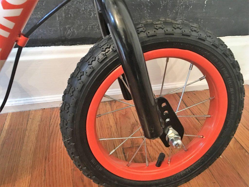 2f26ef335d9 Enkeeo Balance Bike Review - Rascal Rides