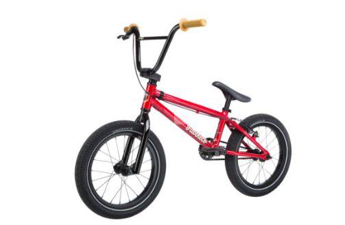 9 Best 16 Inch Bmx Bikes For Kids Freestyle Street Rascal Rides