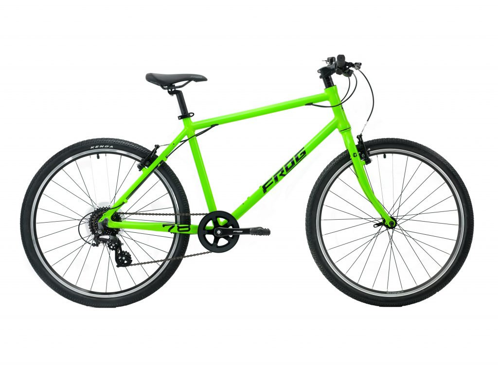 Frog 78 Hybrid Kids Bike