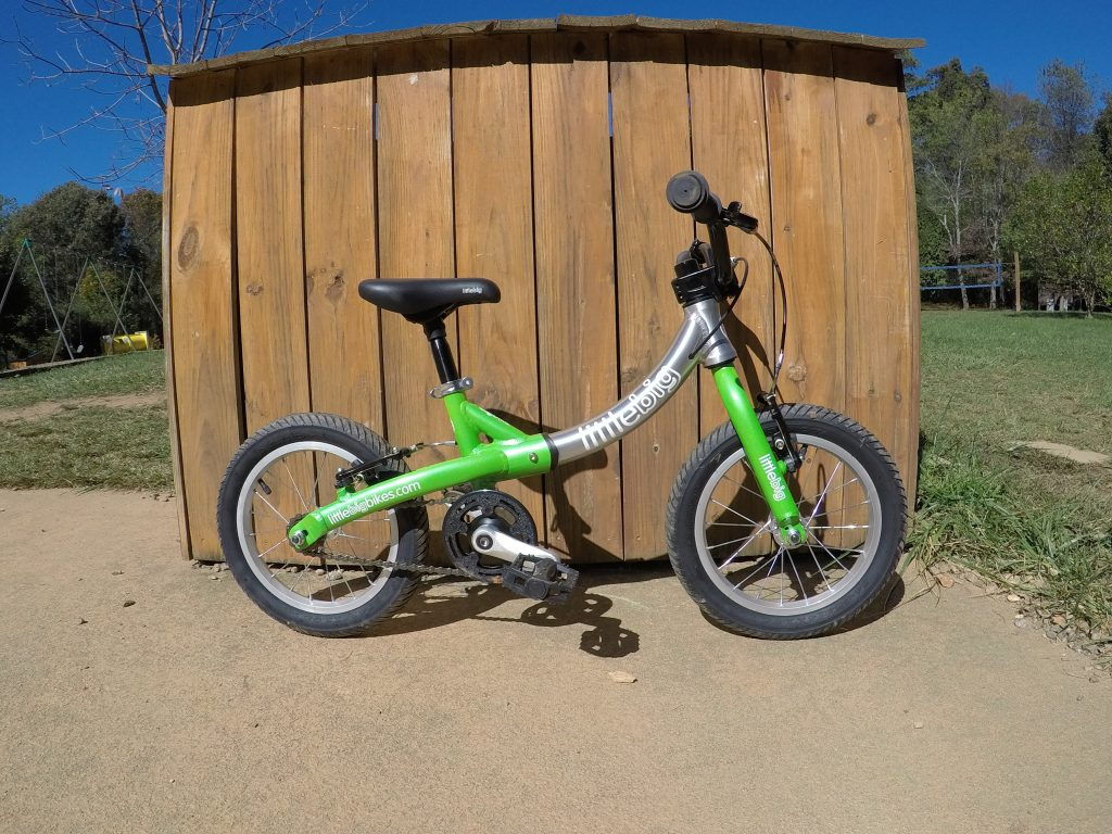 LittleBig Kids Bike