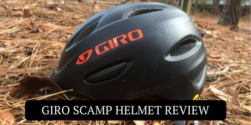 Giro Scamp Review