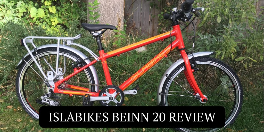 Islabikes Beinn 20 Review