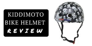 Kiddimoto Helmet Review