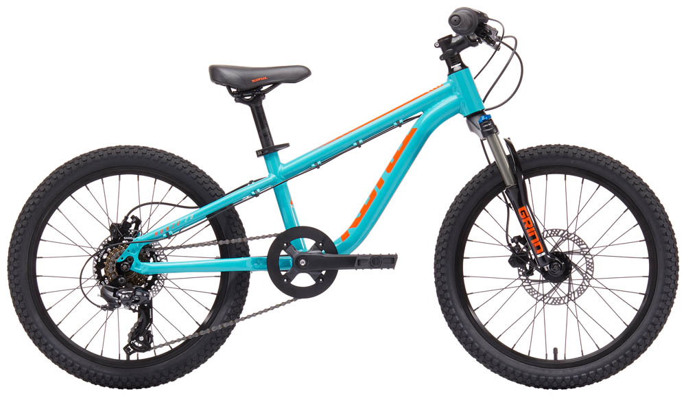 Kona Honzo 20 kids mountain bike