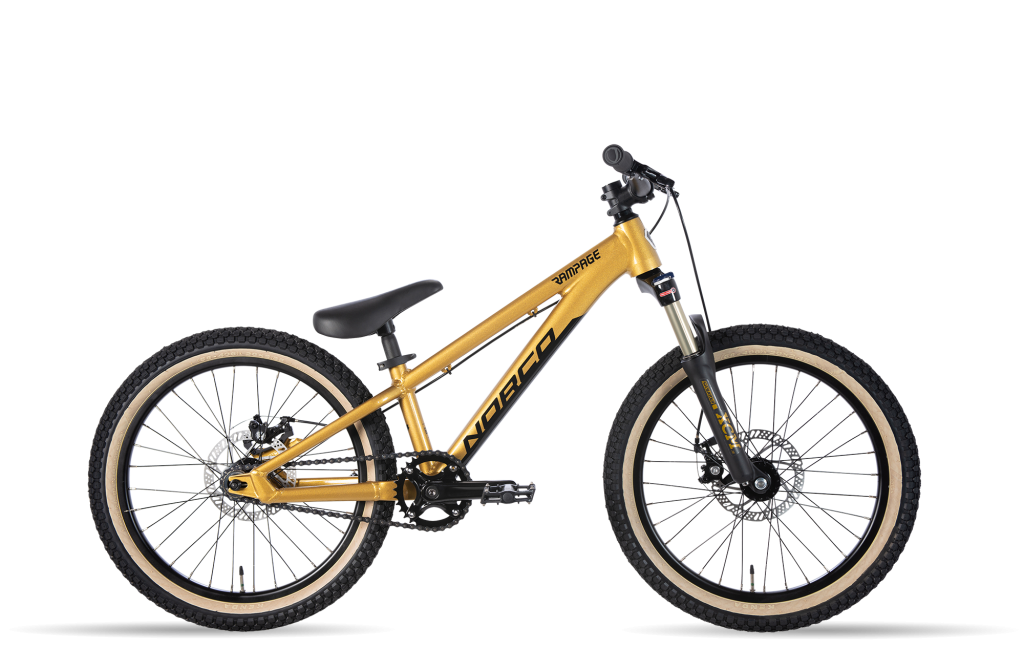 Norco Rampage 20