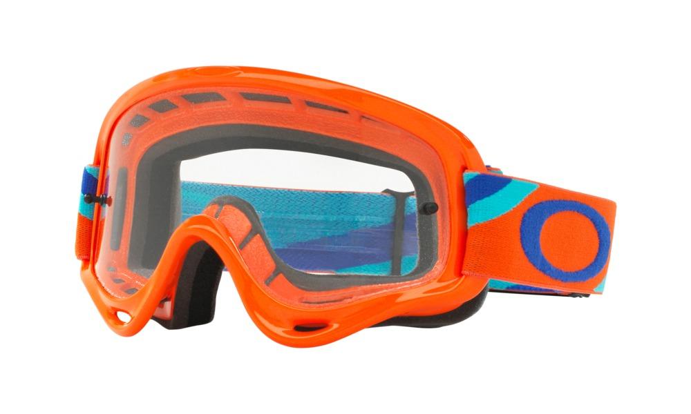 Oakley O-Frame XS Goggles