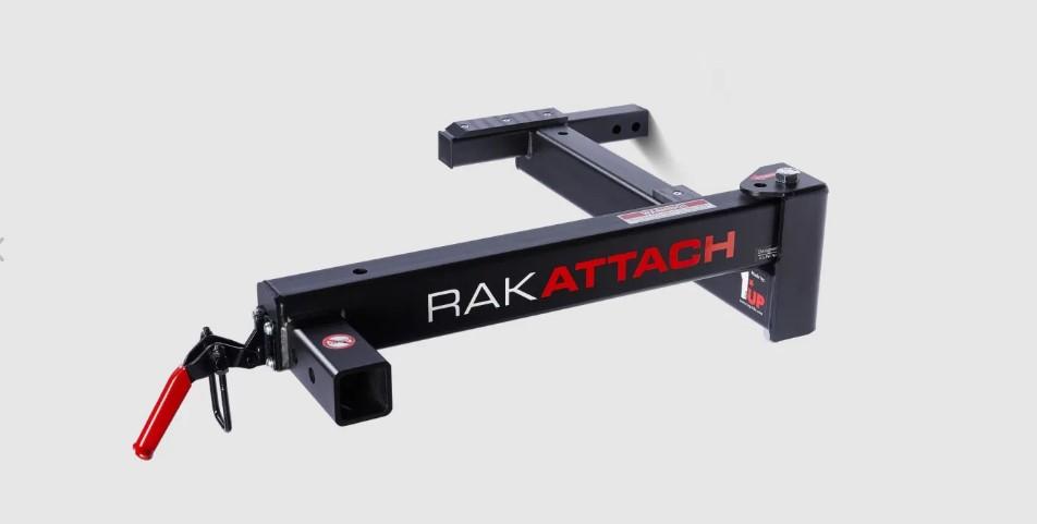 Rak Attach 1up-USA photo