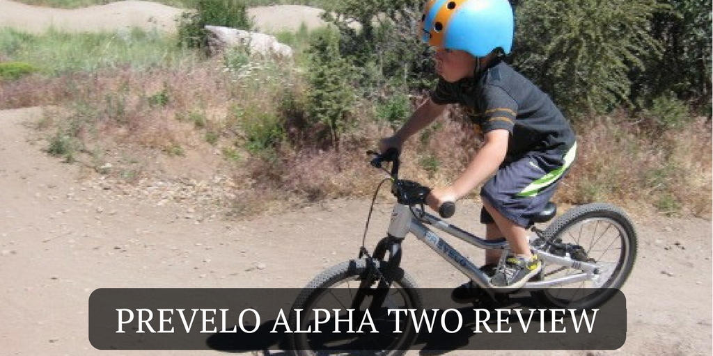 PREVELO ALPHA TWO REVIEW