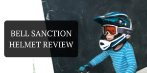 Bell Sanction Helmet Review
