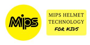 MIPS Helmet Technology for Kids